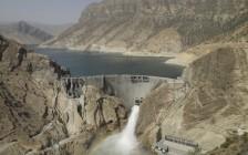 توسعه منابع آب و انرژی