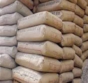 رشد ۱۱۳ درصدی تولید سیمان در کشور به ثبت رسید