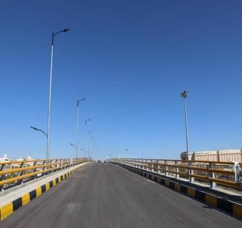 تکمیل تقاطع غیرهمسطح ثامن تا پایان تابستان